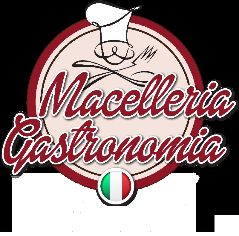 Macelleria Francesco Rossana Logo